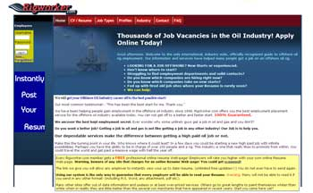 Offshore Oil Rig Catering Jobs Uk / Oil Rig Jobs Florida